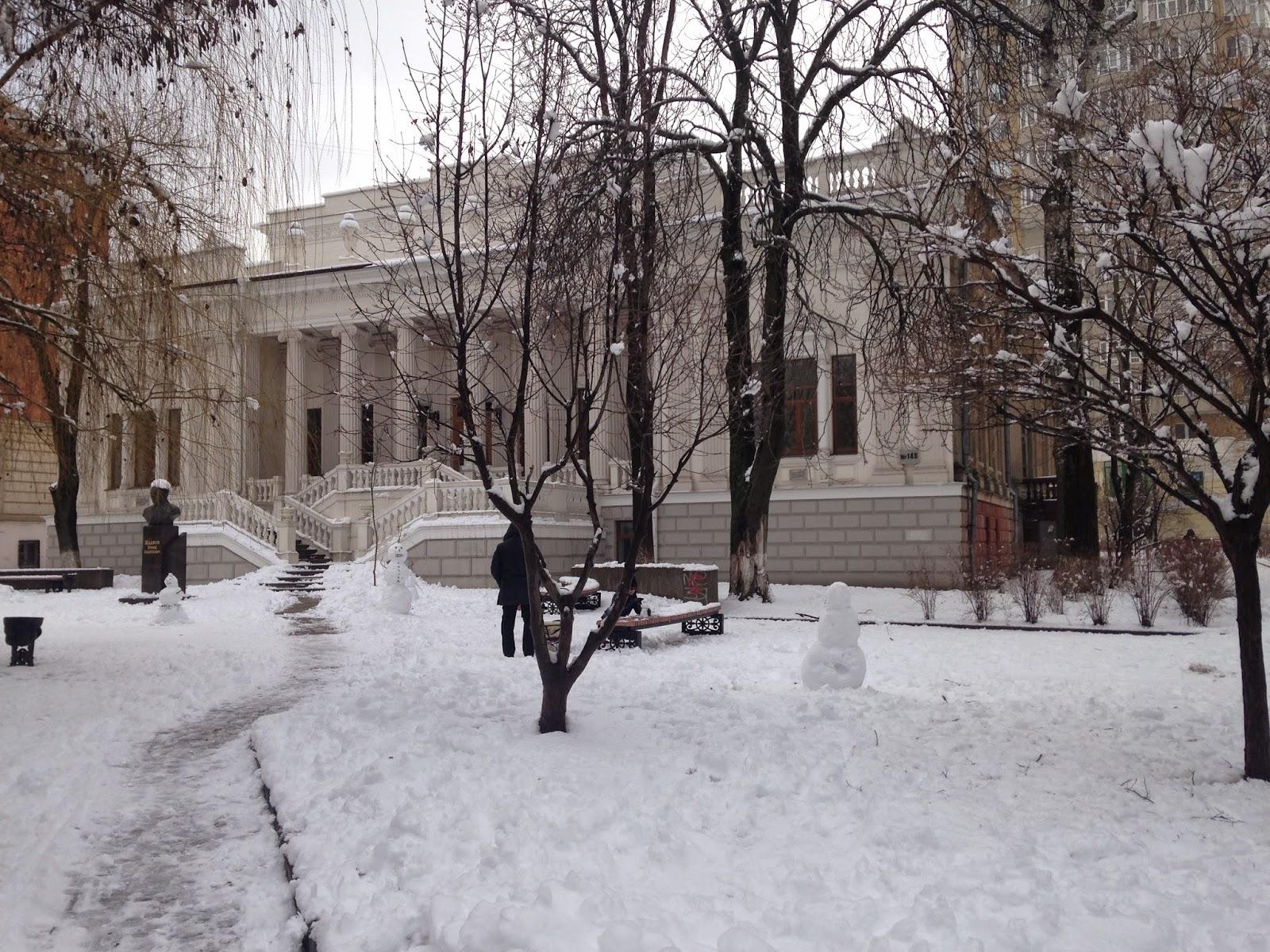Зональная-Библиотека-Ростов-на-Дону