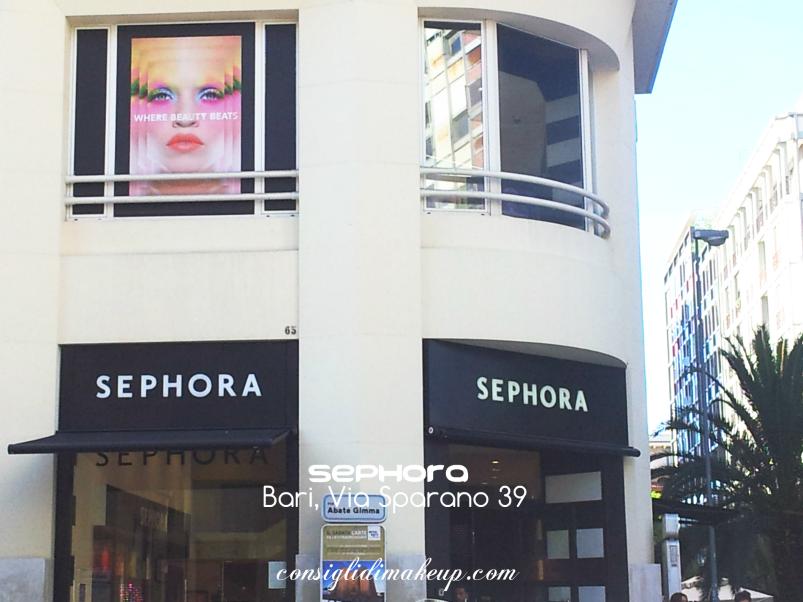 dove comprare make up a bari negozi