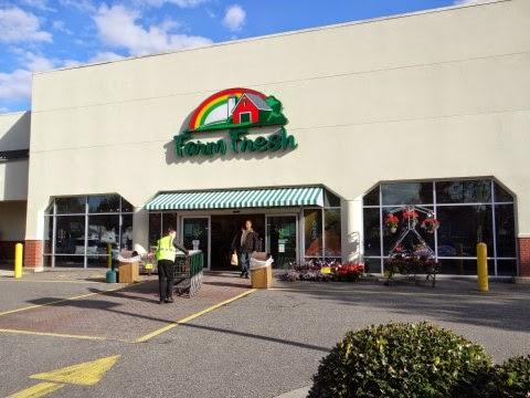 Farm Fresh Supermarket Virginia Beach Virginia