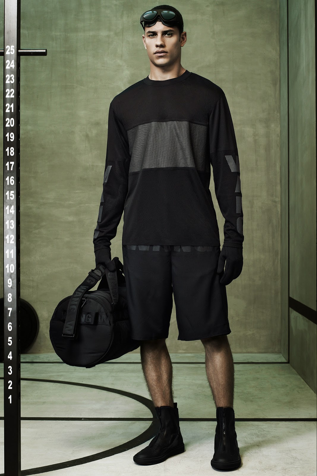 the style sorbet, fashion, fashion blog, style blog, fashion blogger, dubai fashion blog, dubai fashion blogger, alexander wang, hm, h&m, collaboration, collection, designer, brand, lookbook, preview