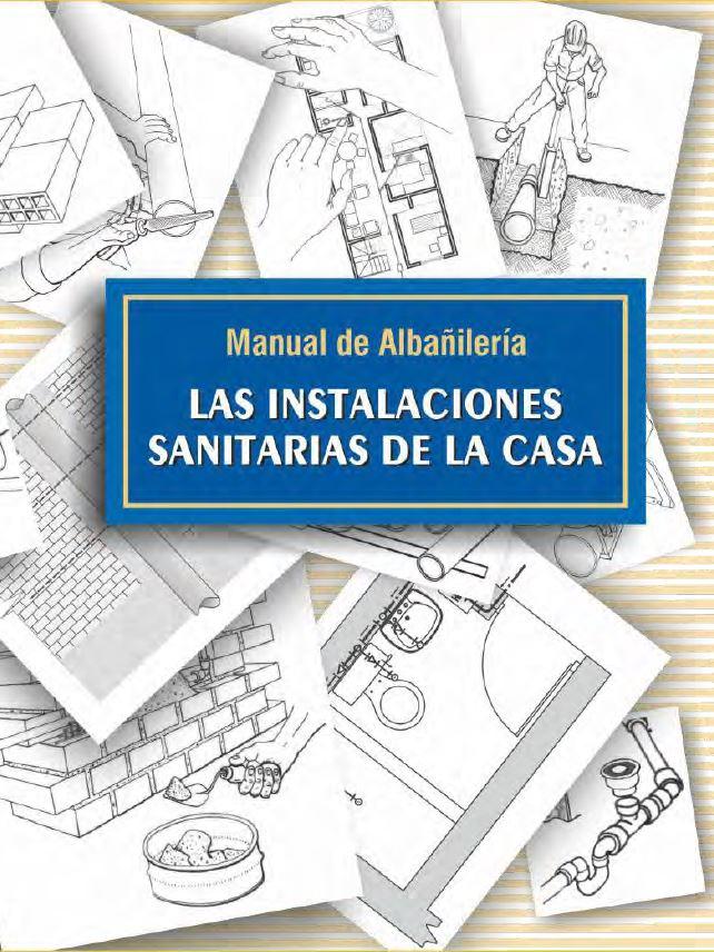 Instalaciones Sanitarias De La Casa Pdf Civil21