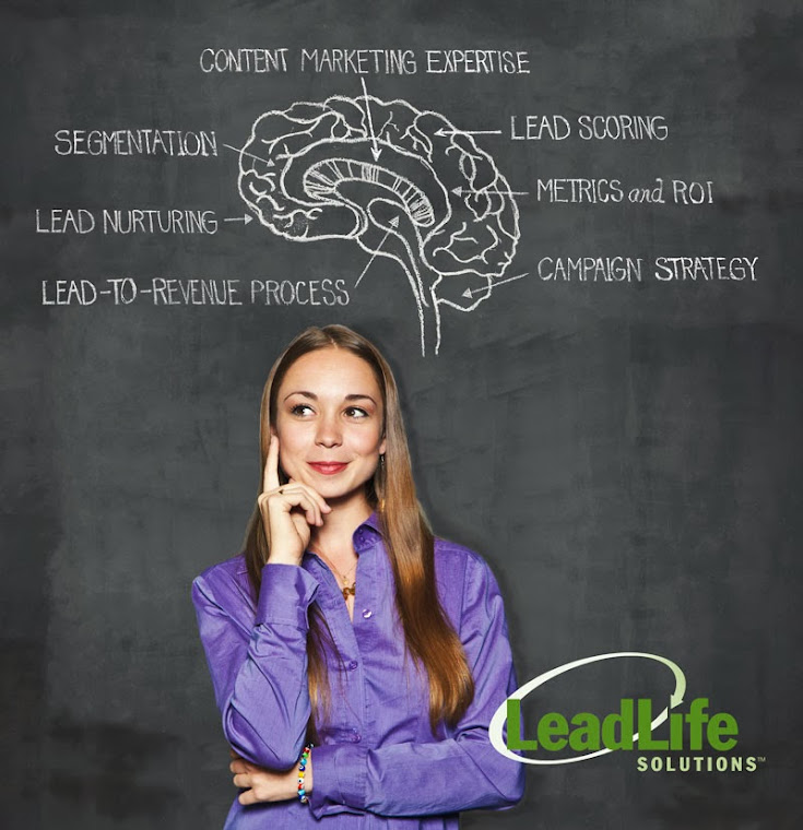 LEADLIFE MARKETING