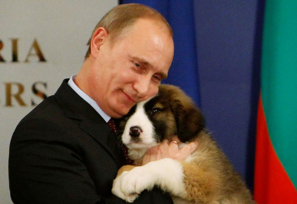 10 Surprising Facts About Vladimir Putin's Extraordinary Past