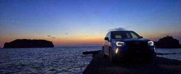 2015 Subaru Forester Release Date US