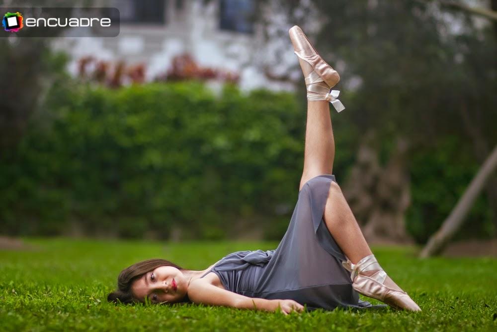 bailarina de ballet peru