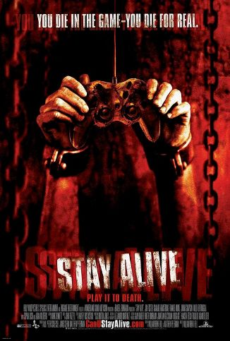 Download Film Stay Alive 2006