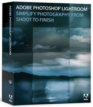 Download Adobe Photoshop Lightroom v3.2.0.10 Portatil