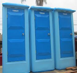 Jual toilet