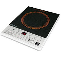 Buy Wipro Cuisino IC0005 1600-Watt Induction Cooktop at Rs. 1499 Via Amazon :buytoearn