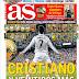 Arranca la Copa del Rey y la carrera por el Balón de Oro: las portadas