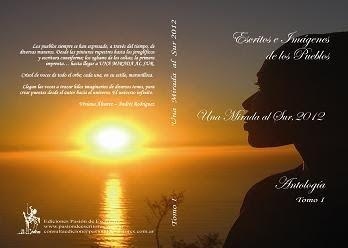 Antología Una Mirada al Sur 2012