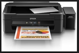 Free Download Driver Epson L220