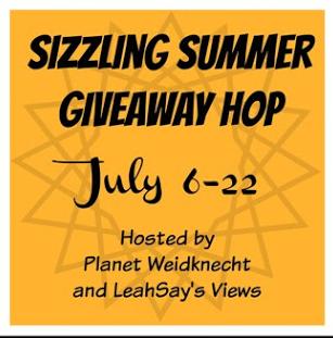 Sizzling Summer Hop 7/6 - 7/22