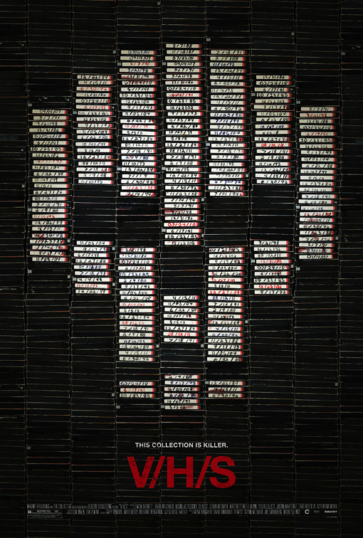 Watch V/H/S Movie Online Free 2012