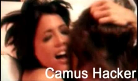 Hacker publica fotos de Fátima Flores completamente  - Fotos De Fatima Flores Camus