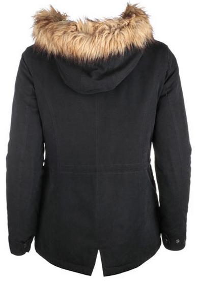 Short Parka Coats