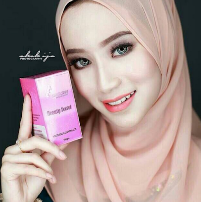 beauty secret shalicious