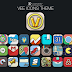 VEE Icons Theme v1.5 Apk