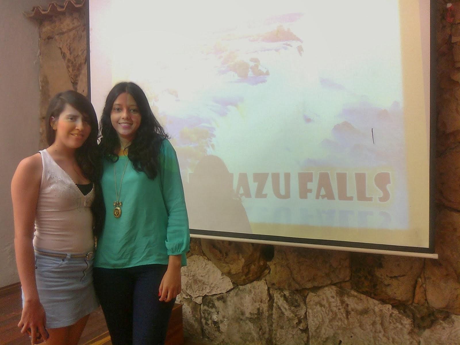 WONDERS (Iguazu Falls - Argentina-Brazil)