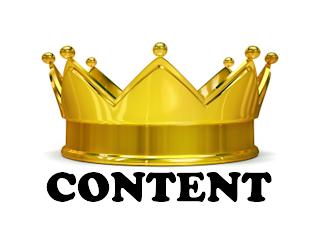 Faktor seo konten