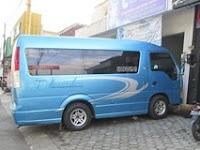 Jadwal Travel Trans Jaya