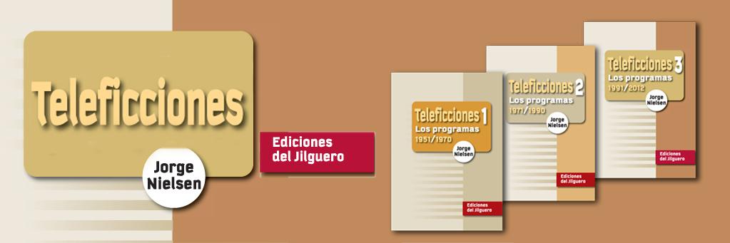 TELEFICCIONES