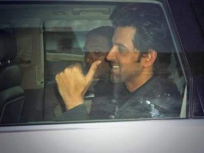 Hrithik Roshan inaugurates Joyalukkas Showroom in Ahmedabad