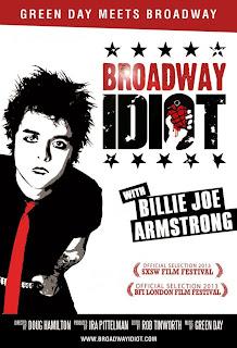 Watch Broadway Idiot (2013) movie free online