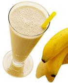 banana kalorije vitamini