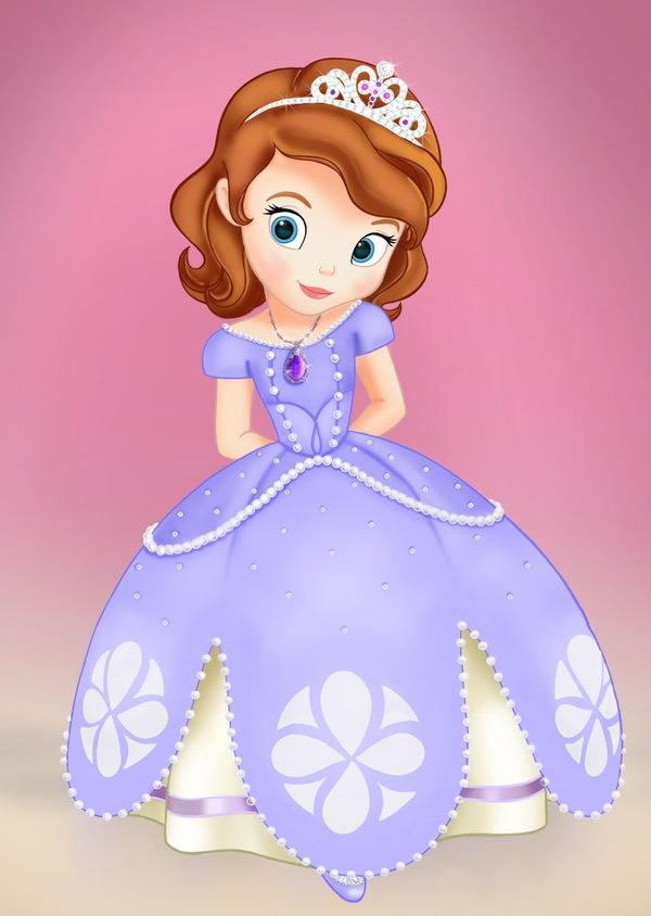 ... um lançamento da disney princesa sofia um luxo só the first sofia