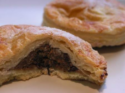 Simple Mincemeat Pie