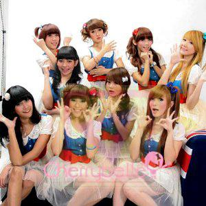 Download Lagu Cherry Belle - Birthday Kiss Mp3