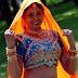 Actress Apsara Deep Navel in  Fashion Dress