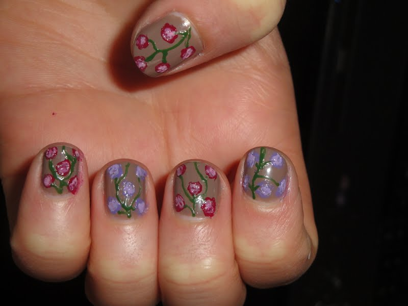 Rio Nail Art Archives - Page 2 of 5 - Imagination In Colour