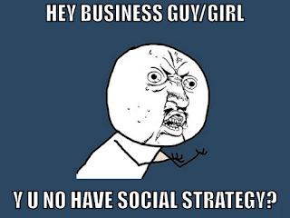 Y U No Strategise?