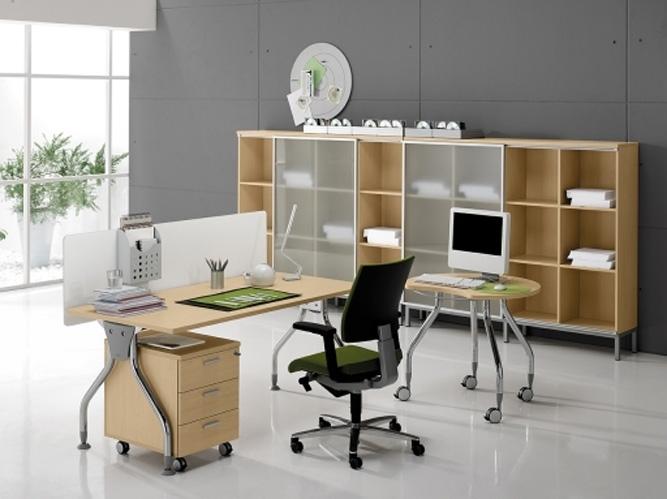 Bangun rumah jogja ruang kerja for Mandi arredamenti