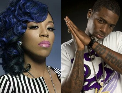 K Michelle And Memphitz Rhymes With Snitch | C...