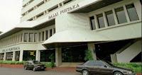 PT Balai Pustaka (Persero) - Recruitment For Multimedia Department Head Balai Pustaka July 2015