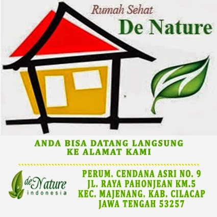 Rumah Sehat De Nature