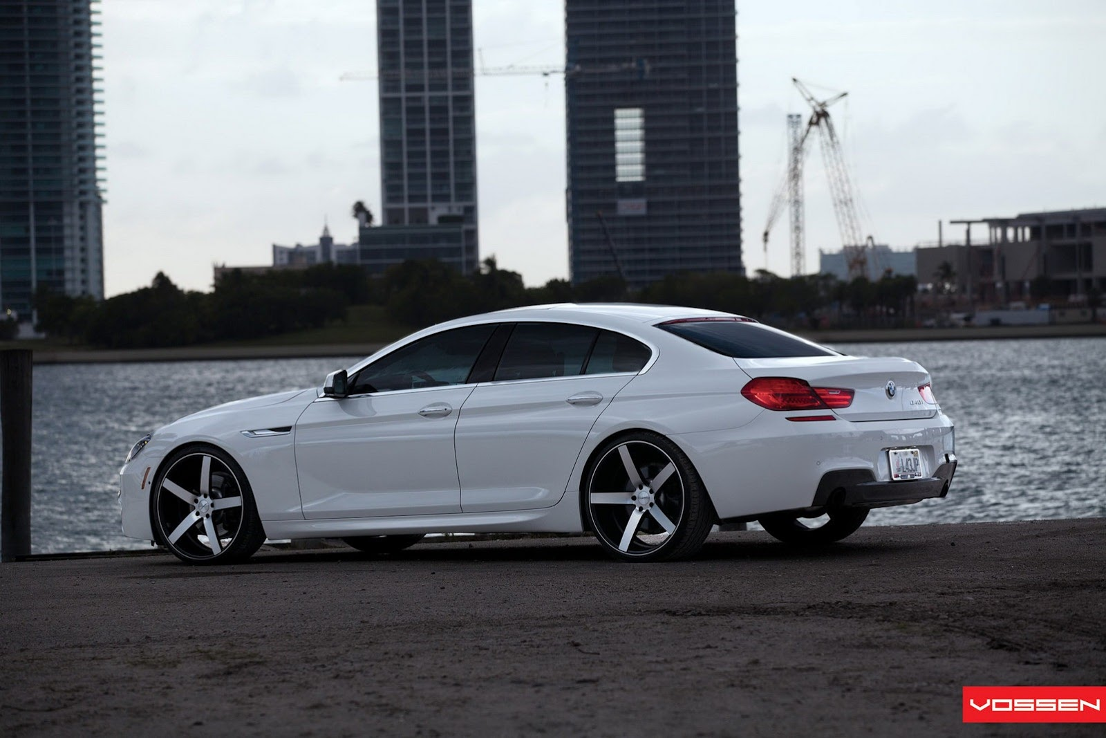 bmw 6 series gran coupe with m sport package autooonline magazine. Black Bedroom Furniture Sets. Home Design Ideas