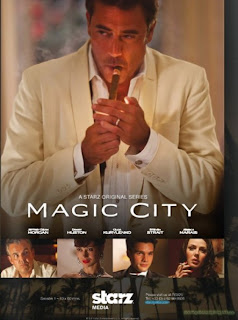 Download - Magic City S01E01 - HDTV + RMVB Legendado