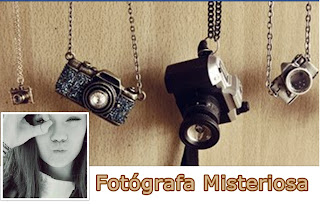 Fotógrafa Misteriosa