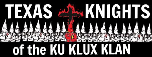 Texas KKK