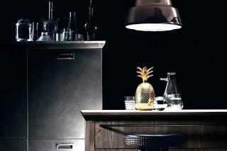 diesel presenta la social kitchen al fuori salone