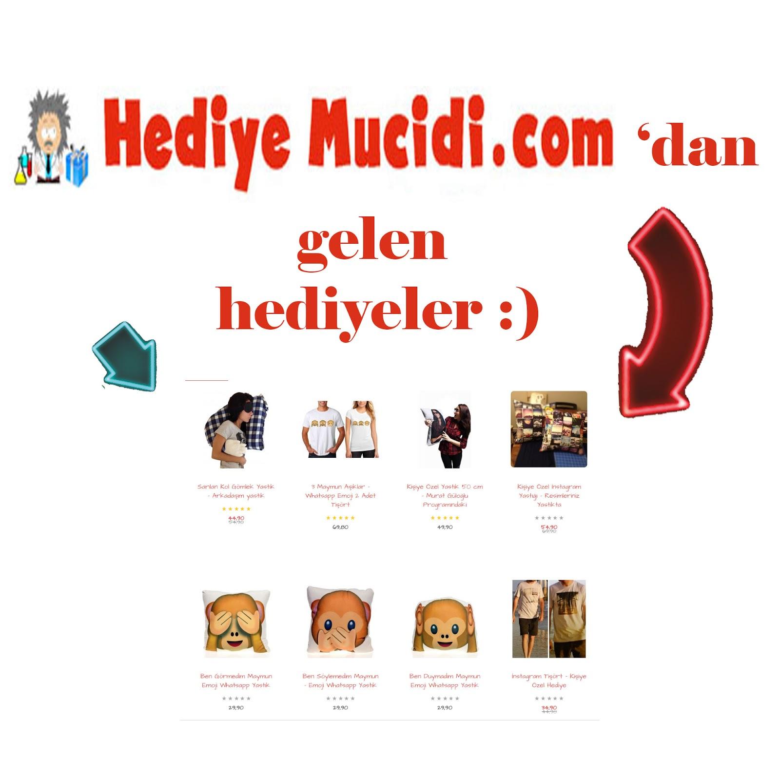 hediyemucidi.com