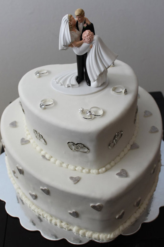 weddings cake ideas