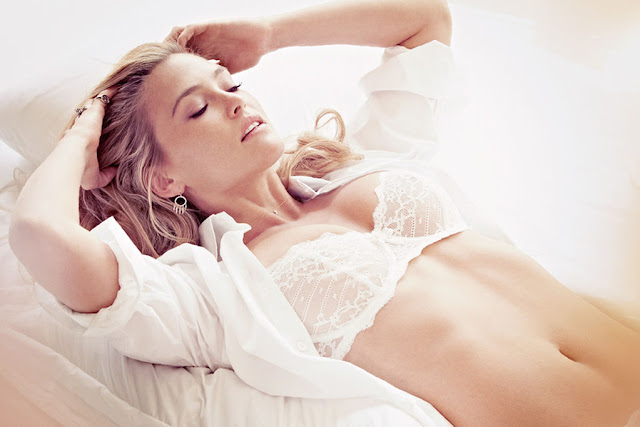 Bar Refaeli for Maxim September 2012 Bonus