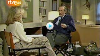 http://www.rtve.es/alacarta/videos/escritores-en-el-archivo-de-rtve/miguel-delibes-madera-heroe-1987/717990/