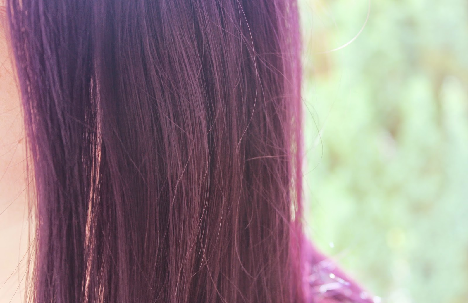 Sie Ist Eine Traumtanzerin How To Braune Haare Farben Mit Directions