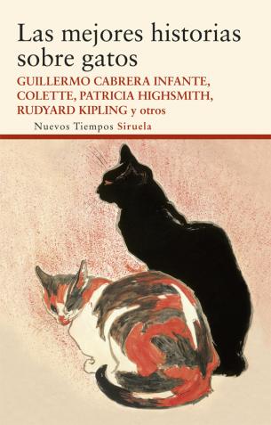 Las mejores historias sobre gatos, de varios autores